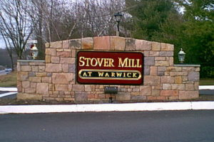 Stover Mill Community Association